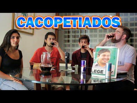 CACOpetiados - CACOnociendonos