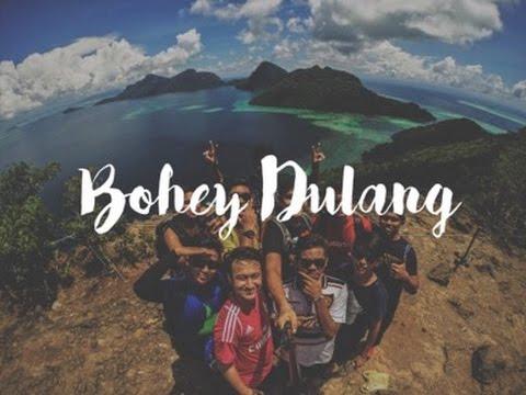 Bohey Dulang & Mataking Island, Semporna, Sabah (GoPro Hero 3+)