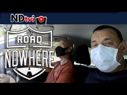 LOCKDOWN Thailand - Road to Krabi (CHECKPOINTS)