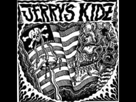 jerry's kidz - that's life