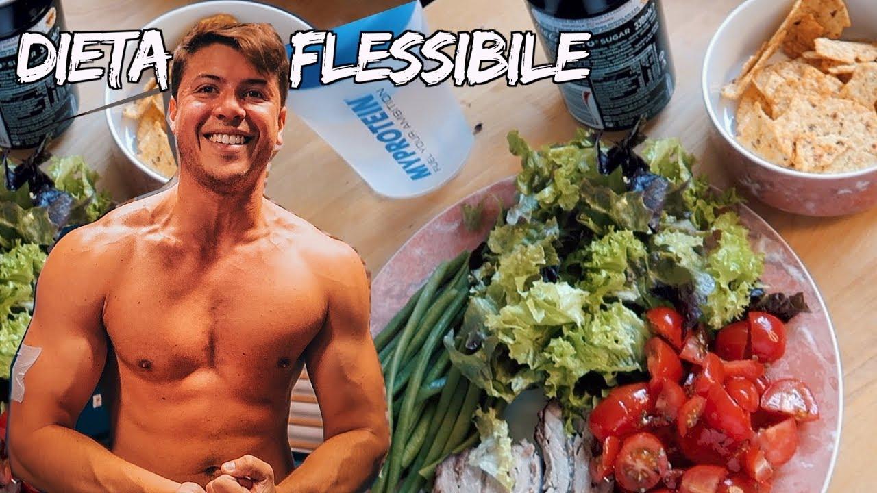 come fare dieta definizione