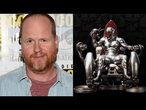 Joss Whedon Talks How His Ultron Will Differ From Comics