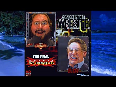 Episode 19: The Last WCW Monday Nitro