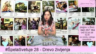 #ŠpelaSvetuje 28 - Drevo življenja