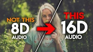 Download Billie Eilish - Everything I Wanted [16D AUDIO | NOT 8D] 🎧