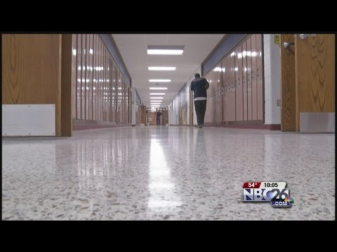Oconto High School Restoration Complete
