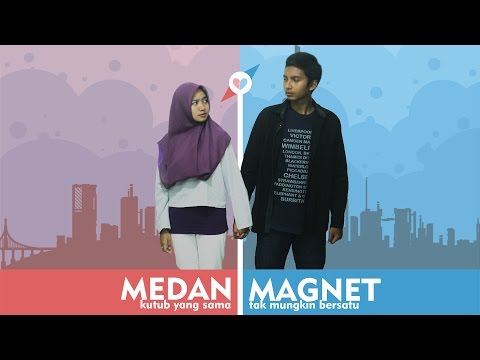 SHORT MOVIE - MEDAN MAGNET (SMAN 1 PROBOLINGGO)