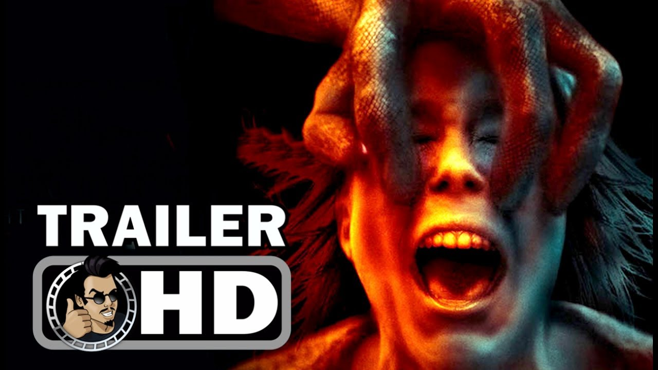 Download THE GRACEFIELD INCIDENT Official Trailer (2017) Sci-Fi Horror Movie HD