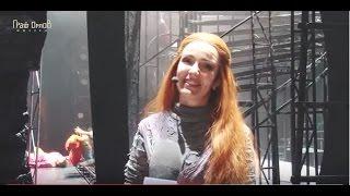 Юбилейный 500-й спектакль мюзикла «Граф Орлов»