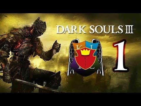 Dark Souls III: Panic Rolling - Episode 1