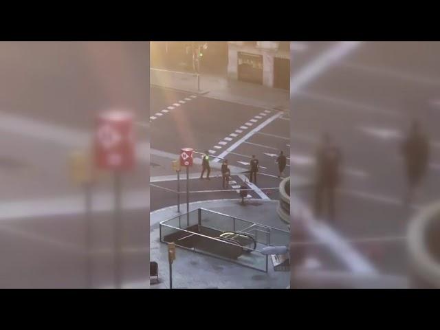 [Video Svet] 17.08.2017 Nova24TV: Teroristični napad v Barceloni - dogajanje v živo