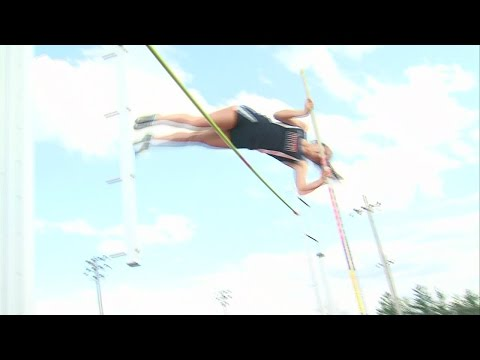 Josie Rakes to pole vault at Indiana State University