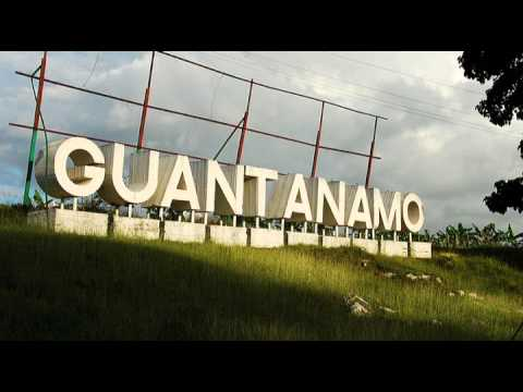 soccer field in guantanamo bay