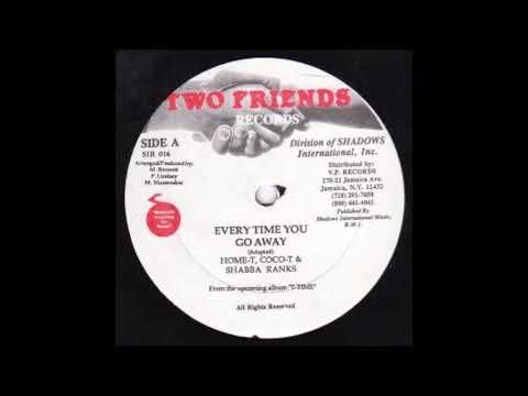 Bridges Riddim Mix ★1990★ Shabba,Cocoa Tea,Lady G,Thriller U & More (Two Friends) Mix by Djeasy