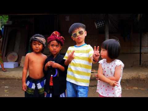 Simulakra Project - Lombok and Gili Trawangan