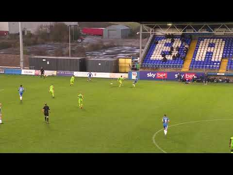 Barrow Forest Green Goals And Highlights