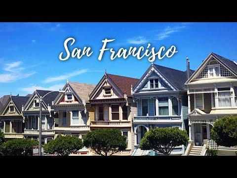 San Francisco Travel Diary ✿ Sony K