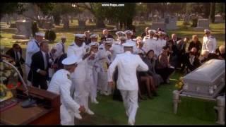 Hot Shots! - Admiral Benson (English)