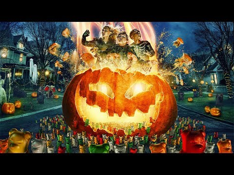 Ужастики 2: Беспокойный Хэллоуин-Мнение