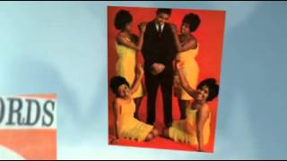 THE SHIRELLES what does a girl do?