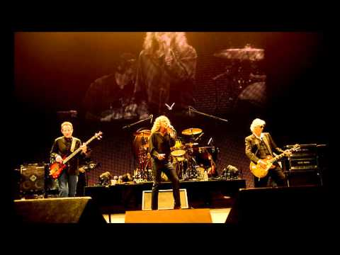 Led Zeppelin - For Your Life Rehearsal 2007