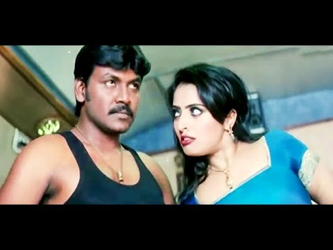 Tamil Action Scenes # Mumthaj Mass Scenes # Tamil Movie Best Scenes # Raghava Lawrence Super Scenes