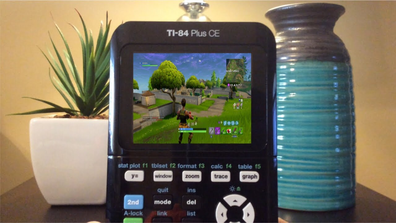 *2019* Games On Ti-84 Plus CE Tutorial *New*