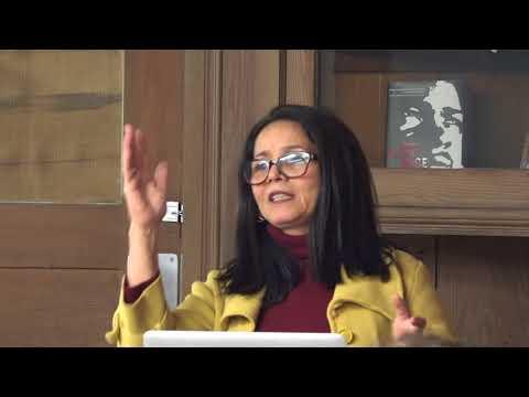 Clara Mantini-Briggs: Chronic Cultural Impossibility: Health as a Fundamental Social Right
