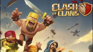Clash of clans (part 3)