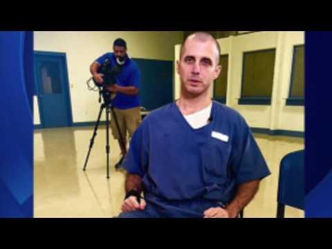 Harold Hempstead:Darren Rainey Murder Evidence, Dade C I Florida, 23 June 2012