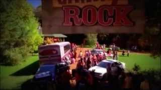 Рок в летнем лагере - Camp Rock - Our Time Is Here