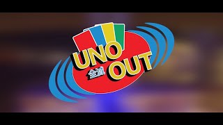 UNO OUT (An Anime Parody)