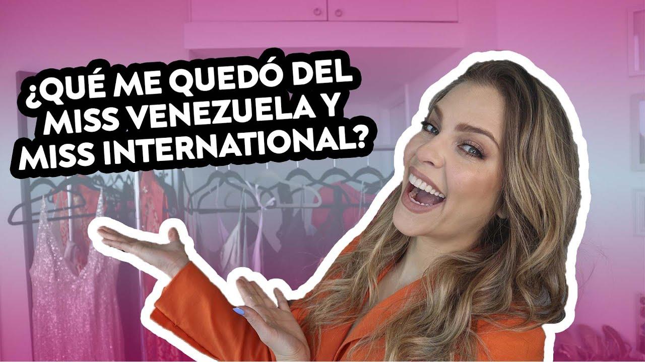 ¡ MIS LOOKS DE CONCURSOS! -  Daniela Di Giacomo