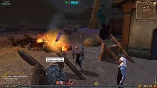 Leo Plays Episode 01 [Everquest 2] 06 05 2018