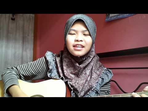 Edcoustic Muhasabah Cinta cover - wani