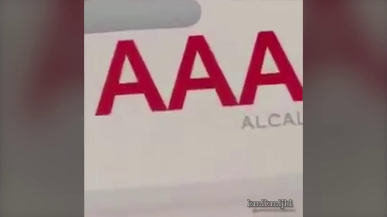 AAAA [2] - YouTube