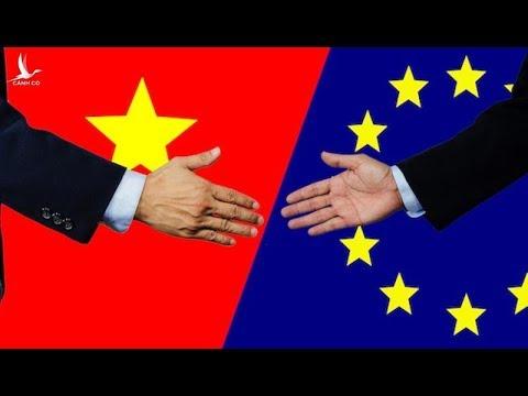 EU phê duyệt thoả thuận lịch sử với VN