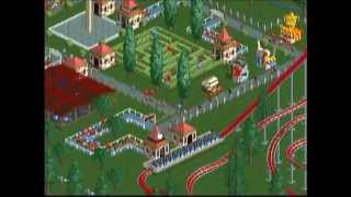 my park no 1 on rct xbox