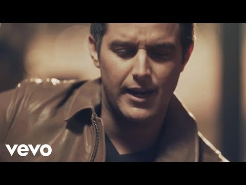 Easton Corbin - Clockwork (Official Music Video)