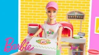 Barbie® Pizza Chef   Barbie