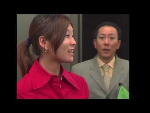 【日経DVD】『判例・事例から学ぶセクハラ・グレーゾーン』(研修用動画サンプル)