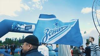 «Иркутск, ты в игре»: первый этап Большого фестиваля футбола