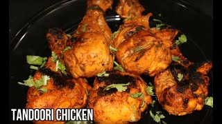 Tandoori Chicken | No Oven easy recipe | Food Stopper