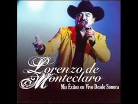 Lorenzo de Monteclaro - Carga Ladeada