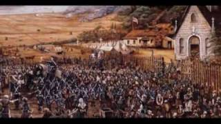 Québec History 10 - The Acadians Deportation