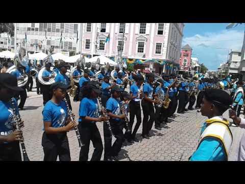 Urban Renewal Band National Pride Day 2017