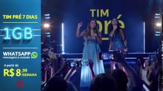 TIM - Todo Mundo Bumper