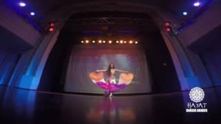 Fan Veils - Cuentos de Arabia - Natalia Hayath