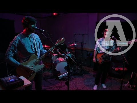 Secret Space - I Will Not Survive This - Audiotree Live (5 of 5)