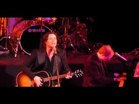 Rufus Wainwright - 'Greek Song' - Brooklyn Academy of Music - NY - 5/9/12